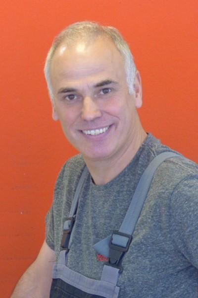 Luis Domingues