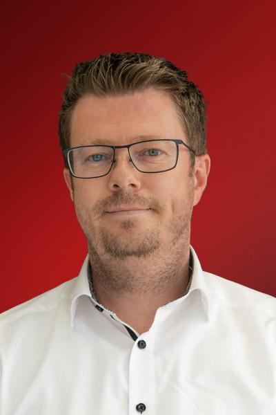 Rüdiger Martin