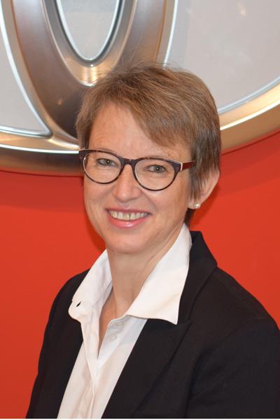Sabine Sievertsen