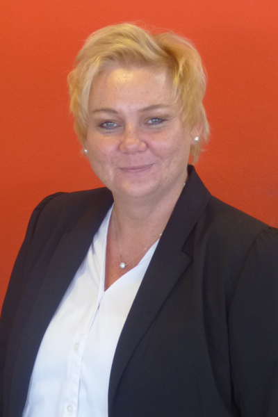 Anja Wahrendorf