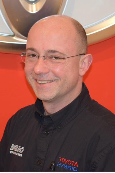 Adam Weisse