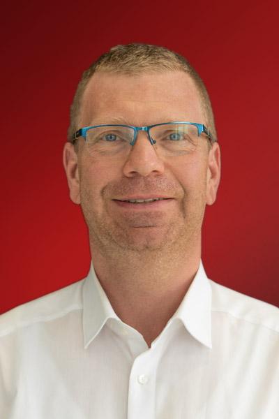 Andreas Eschle