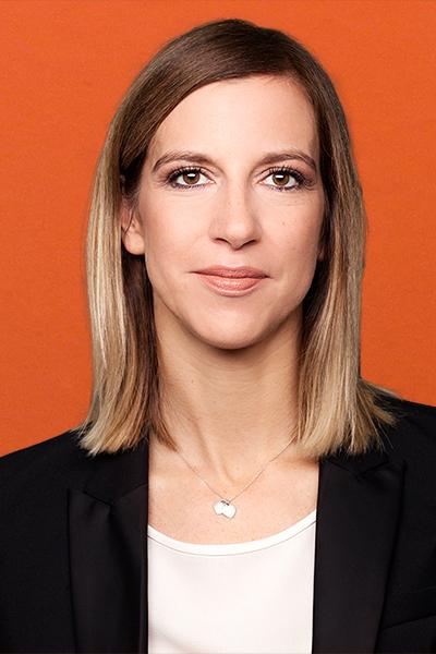 Miriam Glöckner