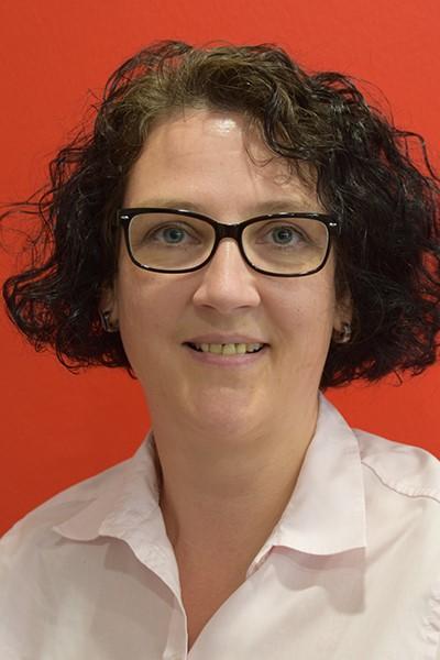 Sandra Schlüter
